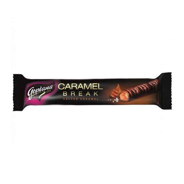 Goplana Caramel Break