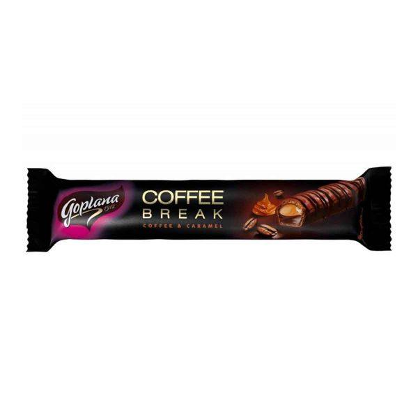 Goplana Coffee Break