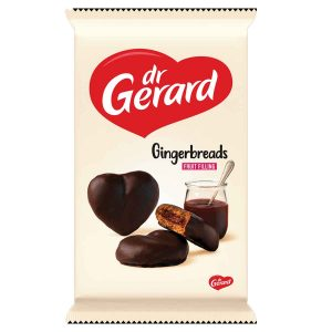 Dr Gerard Gingerbreads