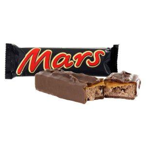 Chocolate Mars