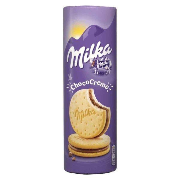 Milka Choco Creme