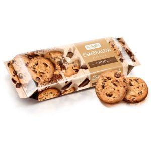 Roshen Esmeralda Choco Biscuit