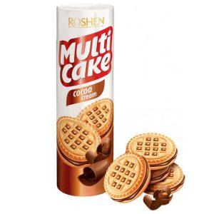 Roshen Multicake Cocoa