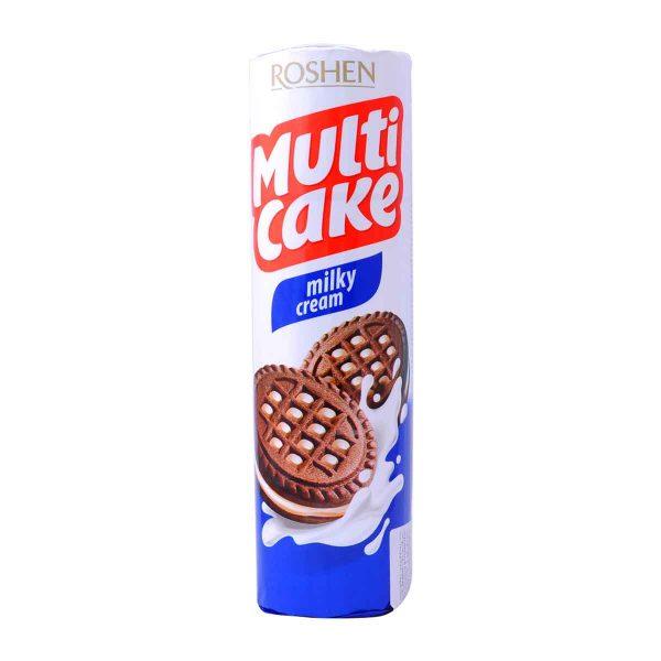 Roshen Multicake Milk