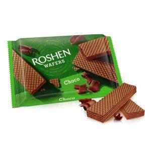 Roshen Wafer Choco