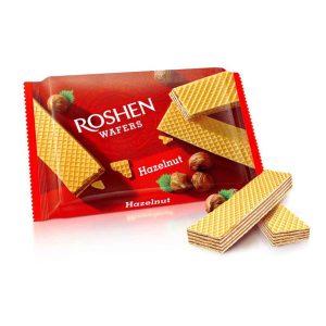 Roshen Wafer Hazelnut